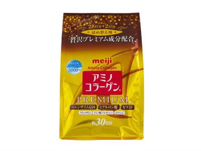 Collagen bột Meiji Premium 5000mg
